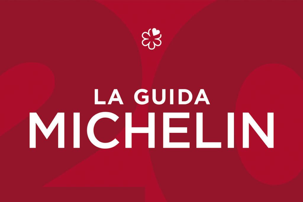 La Guida Michelin Italia 2021