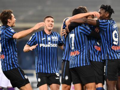 Atalanta: primo club in Europa a valorizzare i giovani