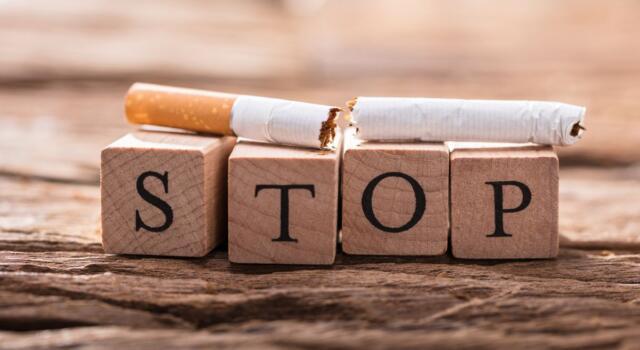 Lotta al tabagismo: dal 2005 al 2019 un milione di italiani ha detto addio alle sigarette