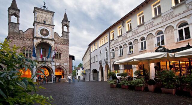 Pordenone è la città dove si vive meglio in Italia: ecco la classifica completa