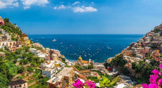 Viaggio di nozze, l'Italia è tra le mete più gettonate: la classifica