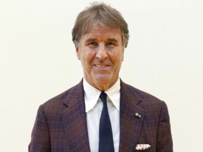 Chi è Brunello Cucinelli, l'imprenditore che crede nel capitalismo umanistico