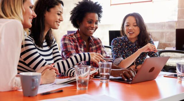 L'Officina delle donne, la community per sostenere il lavoro femminile