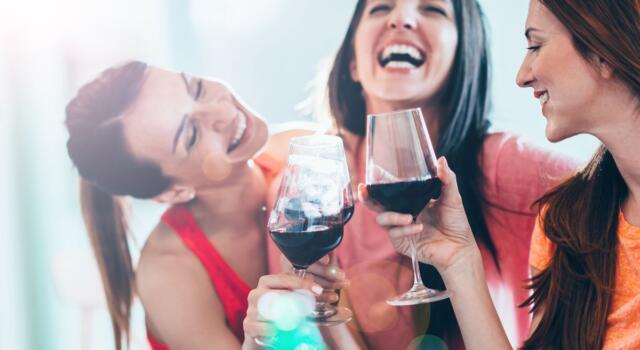 Vite. Storie di vino e di donne: nasce il sito delle viticoltrici italiane