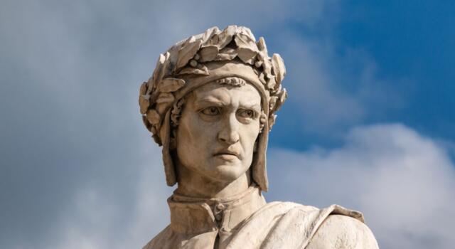 La Crusca dedica il 2021 a Dante Alighieri: ogni giorno pubblicherà una sua parola