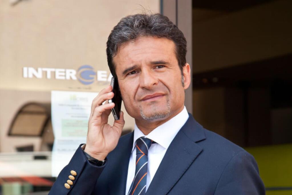 Alberto Di Tanno