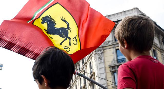 Ferrari premia i dipendenti con bonus e programmi speciali