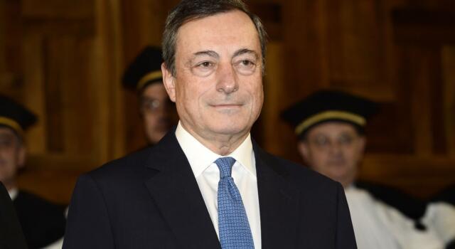 Chi è Mario Draghi: biografia e stipendio del Presidente del Consiglio