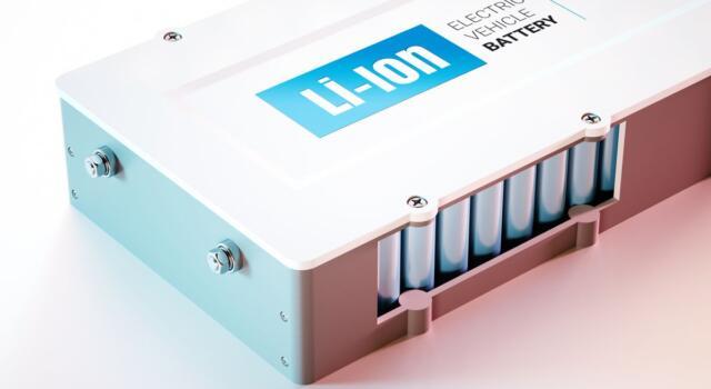 A Caserta saranno prodotte le batterie italiane per auto elettriche