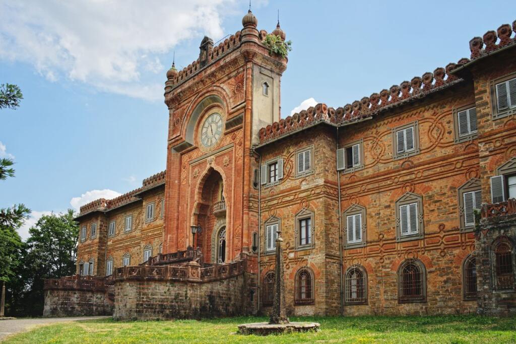 Luoghi del Cuore Fai 2021 - Castello di Sammezzano