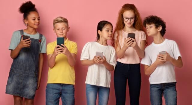 Garante della Privacy e Telefono Azzurro insieme per la sicurezza dei bambini: il video