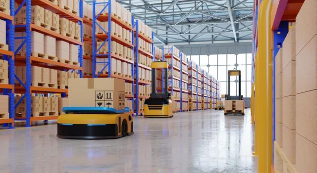 Amazon annuncia l'apertura di un nuovo centro a Bergamo: previste 900 assunzioni