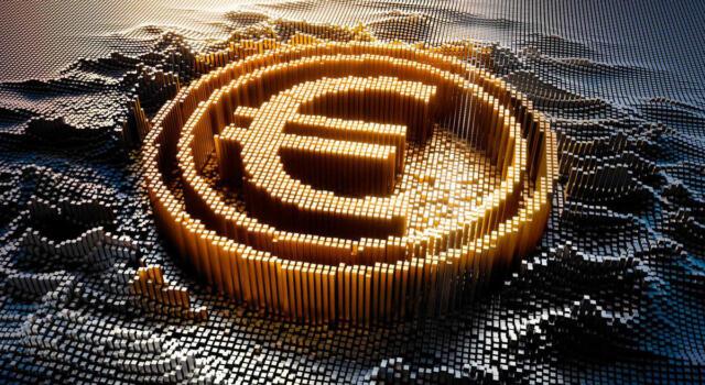 L'euro potrebbe diventare digitale entro la fine del 2021
