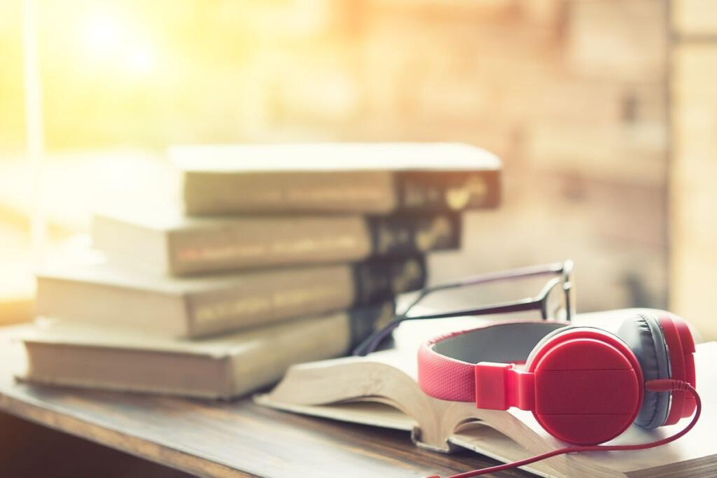 Libri e musica gratis