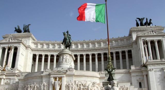 """L'Italia è tra i migliori Paesi per libertà e diritto: classificato come """"free"""""""