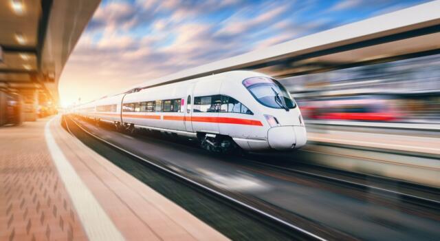 Treni COVID-free, come funzionano e cosa cambia per i viaggiatori