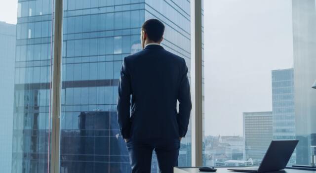 Il CEO più pagato al mondo è svizzero e ha uno stipendio record