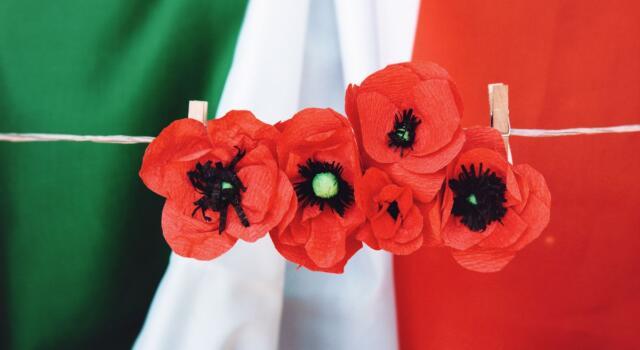 Perché celebriamo la Festa della Liberazione il 25 aprile?