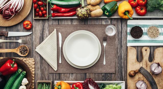 Cucina Botanica, il progetto di cibo vegano di Carlotta Perego