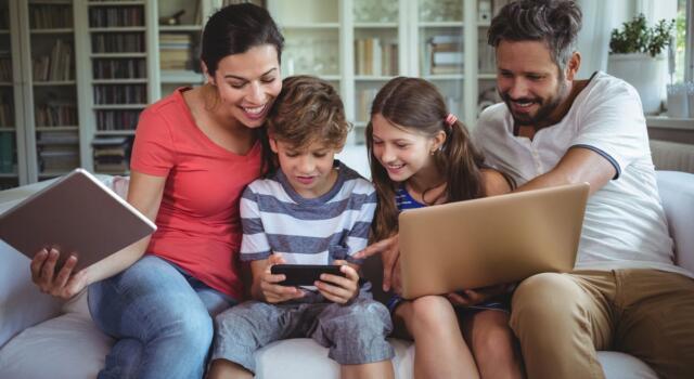 Cos'è e come funzionerà l'assegno unico familiare previsto dallo Stato?