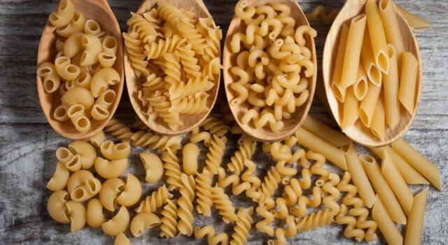 Barilla lancia un concorso: la sfida è disegnare un nuovo formato di pasta