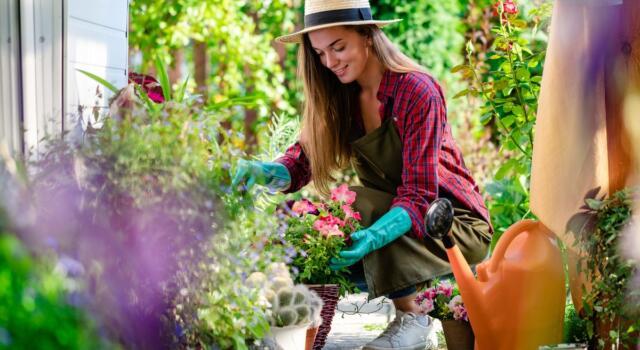 Bonus verde 2021: come rinnovare il giardino con le detrazioni previste