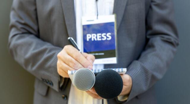 """Chi è Daniele Bartocci, il """"giovane giornalista italiano pluripremiato"""""""