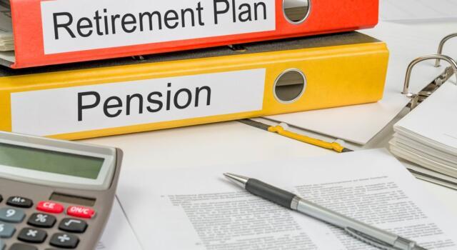 Contratto di espansione per andare in pensione 5 anni prima: ecco a chi è rivolto