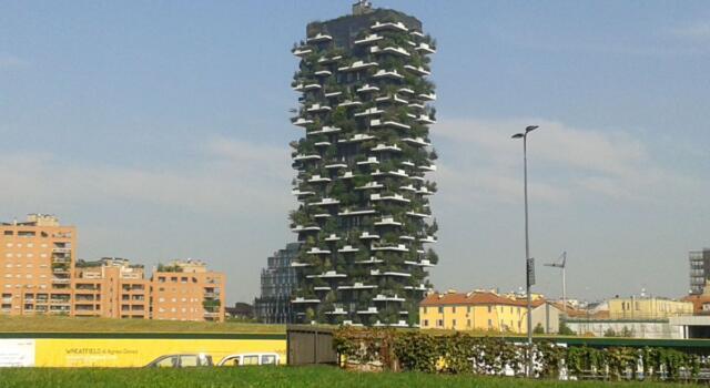 Bosco Verticale: tutte le curiosità su uno dei grattacieli più sensazionali del mondo