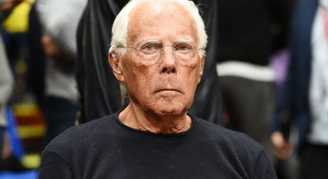 """Giorgio Armani per Milano: il """"Re"""" nuovo sostenitore del Teatro alla Scala"""