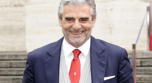 Chi è Maurizio Arrivabene, 'potenziale' amministratore delegato della Juventus