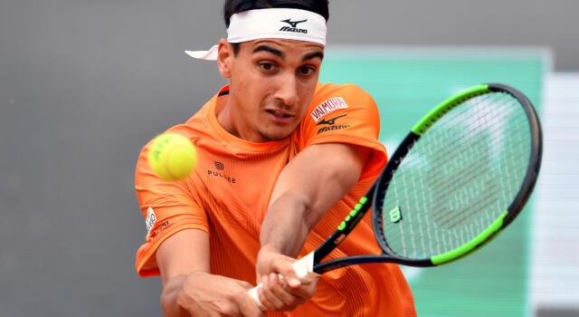 Chi è Lorenzo Sonego, il tennista italiano al Roland Garros 2021