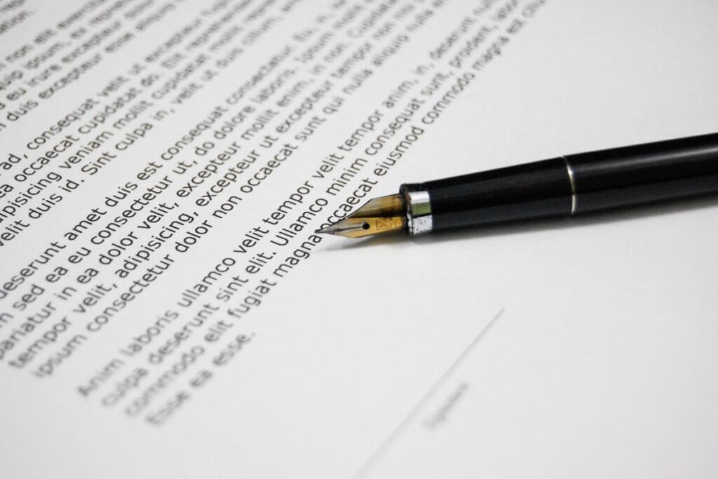 documento penna