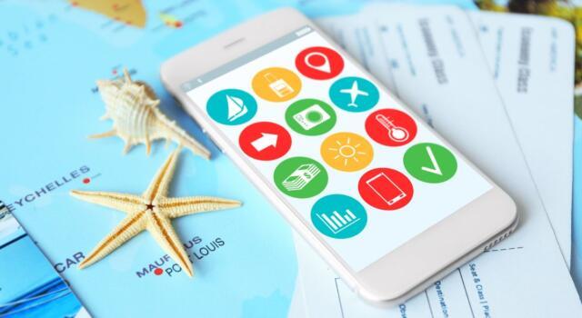 App per viaggiare: le 5 migliori da scaricare subito