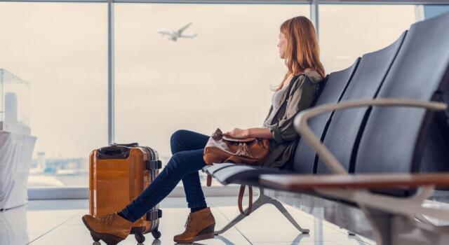 Ripartono i voli: i diritti da conoscere per ottenere il rimborso del biglietto aereo in caso di disagi