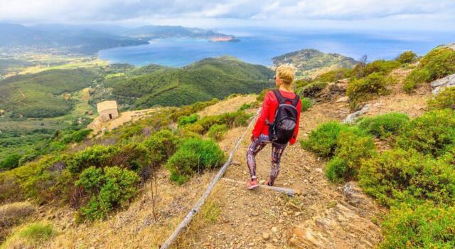 Tre itinerari a piedi per esplorare i magnifici paesaggi della Toscana