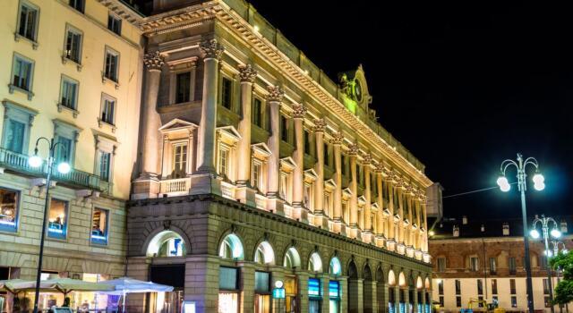 La Rinascente di Milano compie 155 anni: fu D'Annunzio a coniare il nome dell'azienda che rinasce