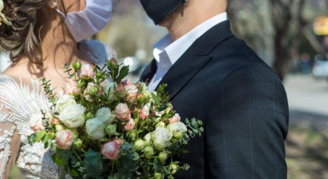 Chi è e cosa fa il Covid Manager delle cerimonie di matrimonio