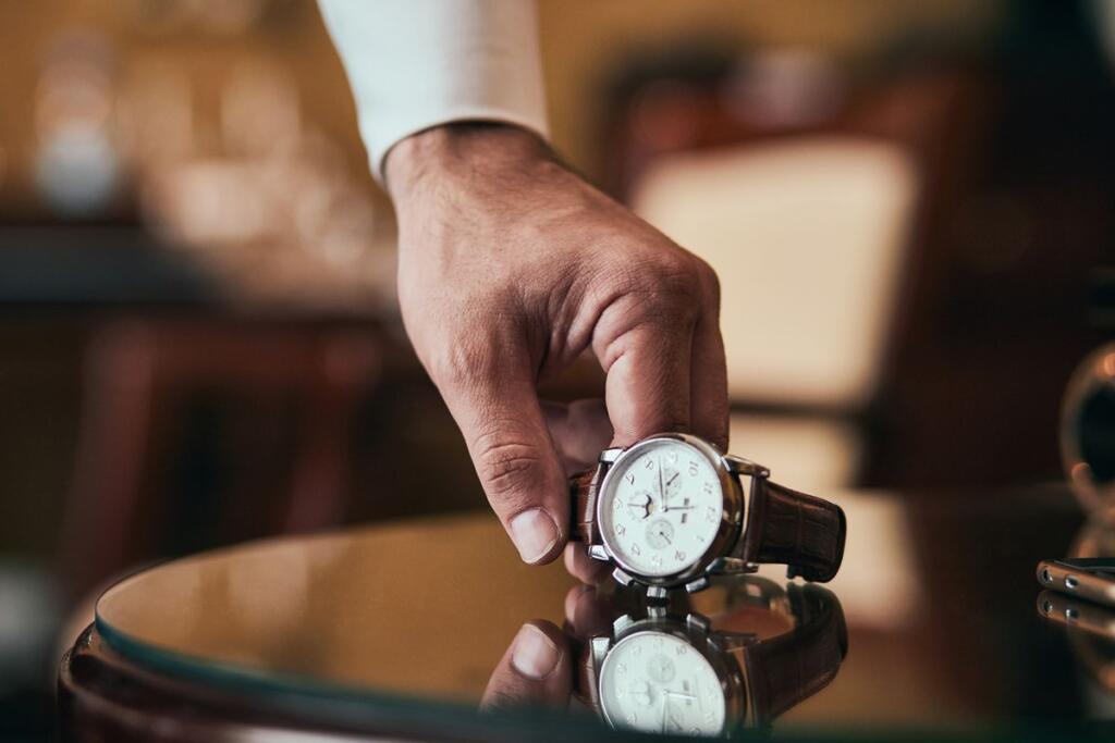 Orologio di lusso