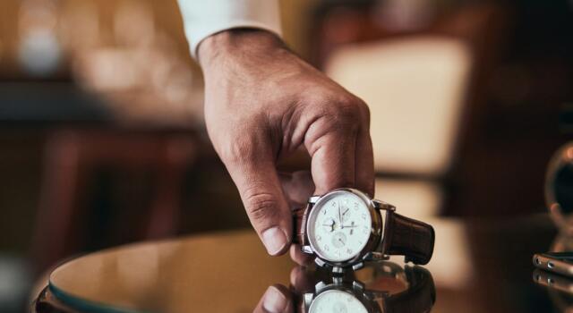 Il mondo delle aste di orologi di lusso è un trend in continua crescita