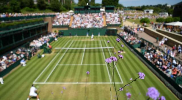 Wimbledon 2021: quanto guadagna il vincitore del torneo di tennis?