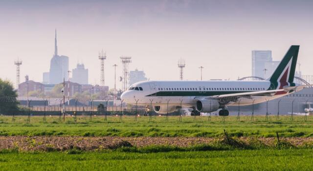 La ristrutturazione di Linate: l'aeroporto di Milano cambia volto