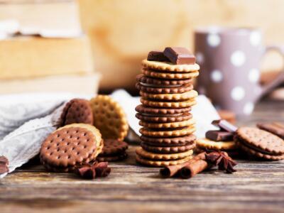 Ferrero continua ad espandersi: compra i biscotti Burton's