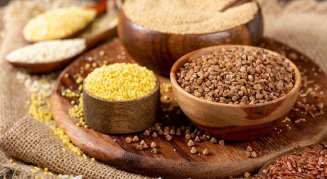 Alimenti senza glutine: dove acquistarli e consigli per la dieta