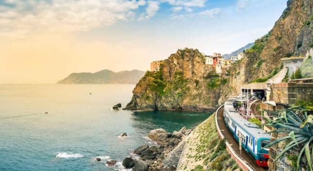 Alla scoperta delle meraviglie italiane a bordo del Treno della Dolce Vita