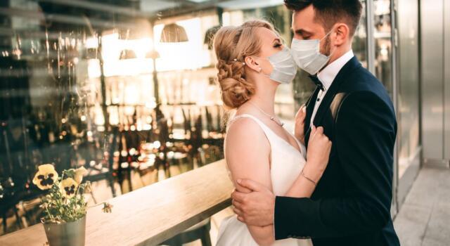 Matrimoni 2021, le proposte: fondo perduto e detrazioni spese per gli sposi