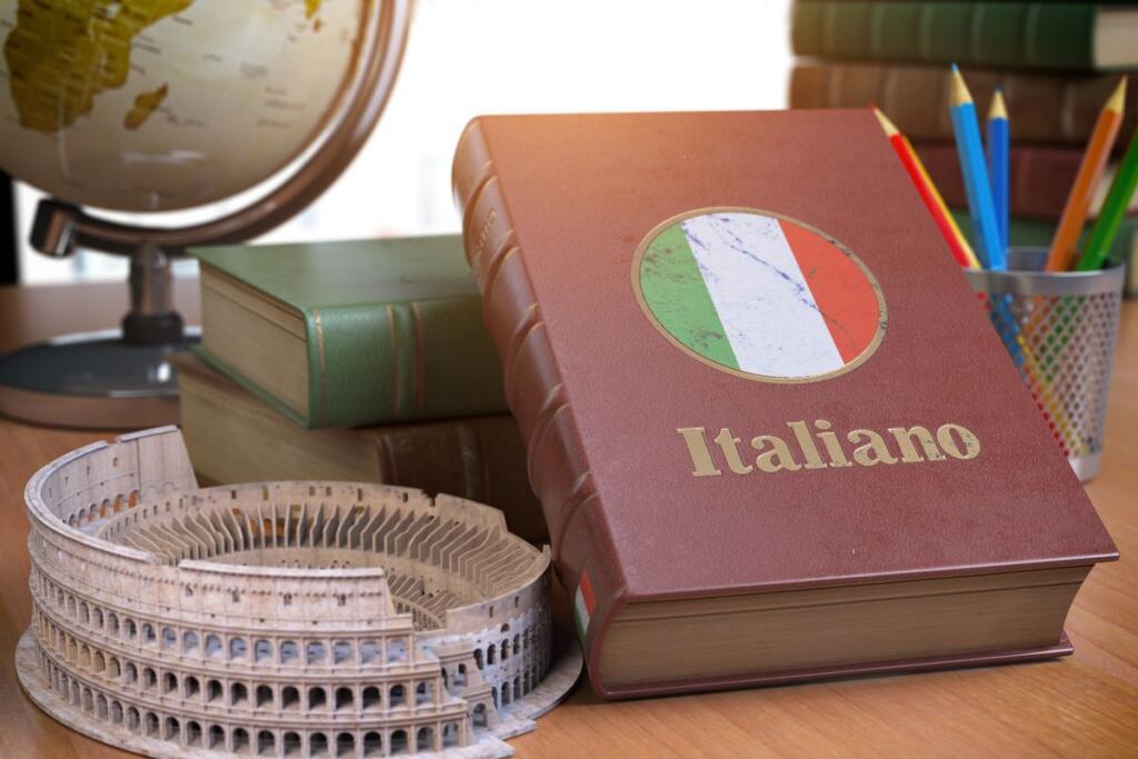 Libro di italiano