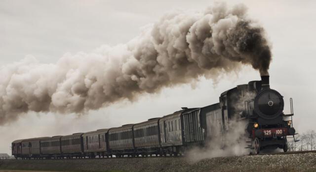 Per i 700 anni dalla morte di Dante riparte lo storico treno Firenze-Ravenna
