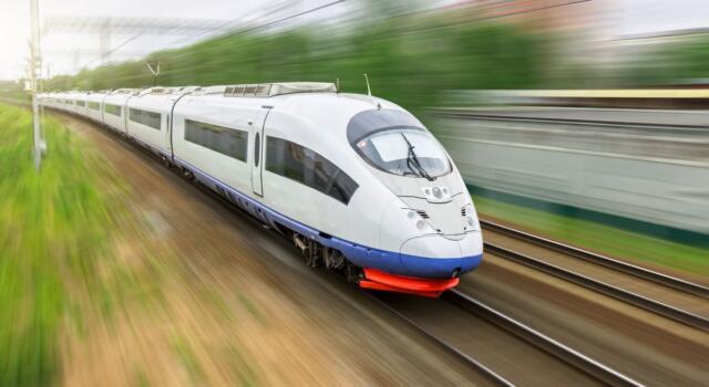 Un'azienda italiana costruirà la prima ferrovia ad alta velocità degli USA