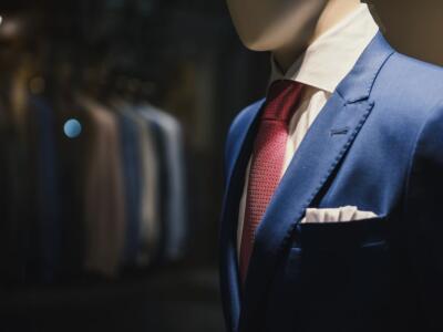 Zegna, l'azienda di abbigliamento di lusso maschile sbarca in borsa